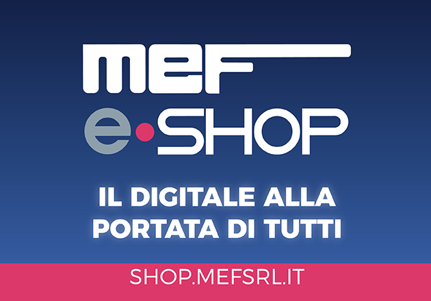 E-Commerce MEF