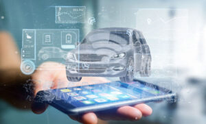 iot e automotive, business veicoli connessi