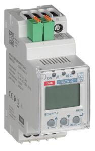 IME interruttore differenziale Delta D2-b
