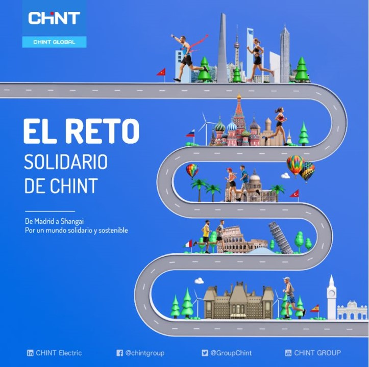 CHINT Solidarity Challenge