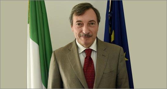 Gilberto Dialuce Presidenza ENEA