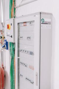 progetto degli impianti elettrici