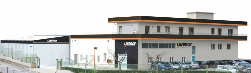 sede Linergy